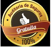 Auditoría de Seguros Gratuita